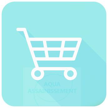 La plate-forme de vente en ligne www.aqua-assainissement.fr est spécialisée dans les secteurs de l'assainissement et de l'eau. Elle propose un catalogue de pièces détachées et d'accessoires pour les micro-stations agréées et des produits spécifiques pour en assurer l'entretien.